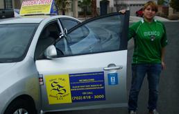 Las vegas driving school for Motor city driving school